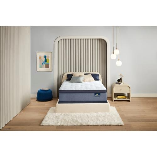 Perfect Sleeper - Renewed Night - Firm - Pillow Top - Twin