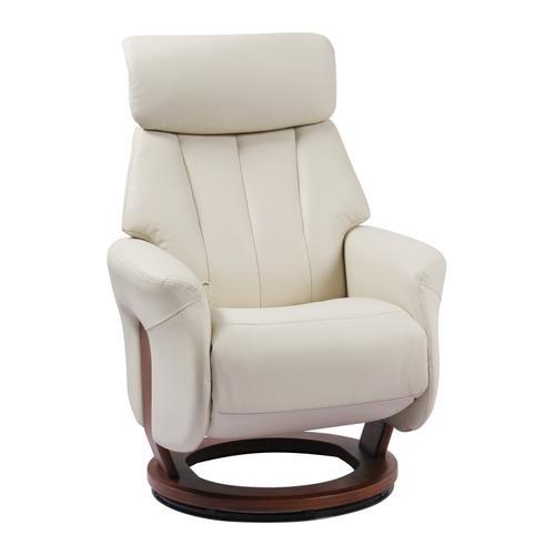 Benchmaster Furniture - 7729F Sedona #010 Ivory