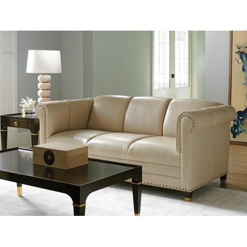 Springfield Leather Sofa
