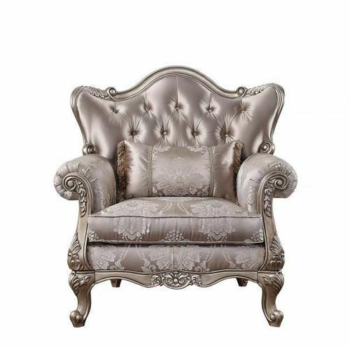 Jayceon Chair