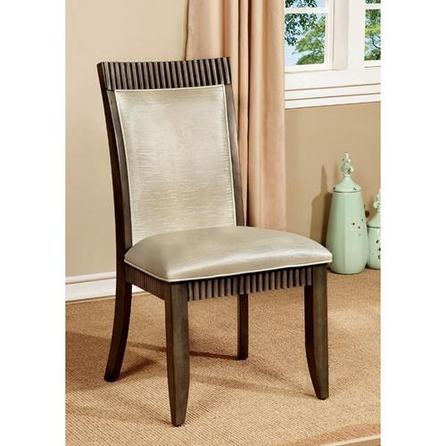 Forbes I Side Chair (2/Box)
