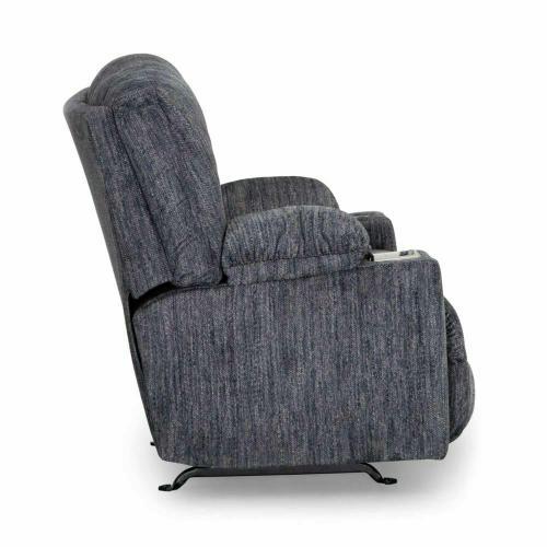8544 Gradin Fabric Recliner