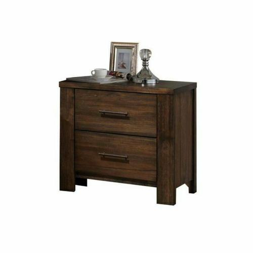 ACME Merrilee Nightstand - 21683 - Oak