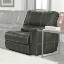 See Details - SALINGER - TWILIGHT Power Right Arm Facing Recliner