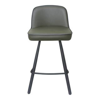 Eisley Counter Stool Green
