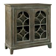 2-7800 Arched Door Chest Product Image