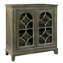 2-7800 Arched Door Chest
