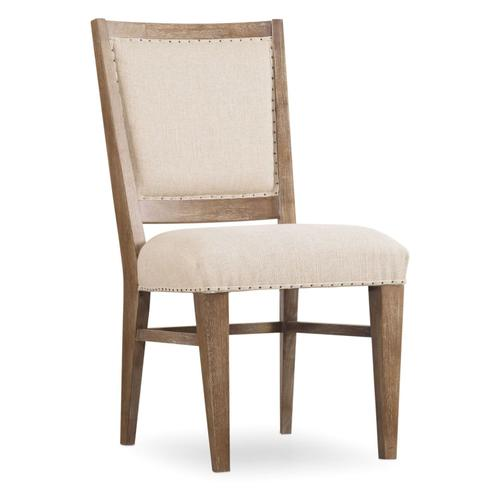 Dining Room Studio 7H Stol Upholstered Side Chair - 2 per carton/price ea