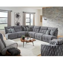 See Details - Block Buster Sectional
