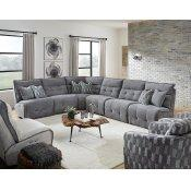 Block Buster Sectional