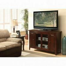 "ACME Vida TV Stand - 91014 - Espresso for Flat Screens TVs up to 60"""