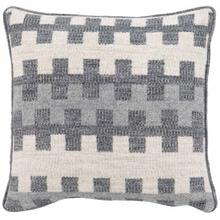 """See Details - Decorative Pillows Knife Edge Square w/welt (21"""" x 21"""")"""