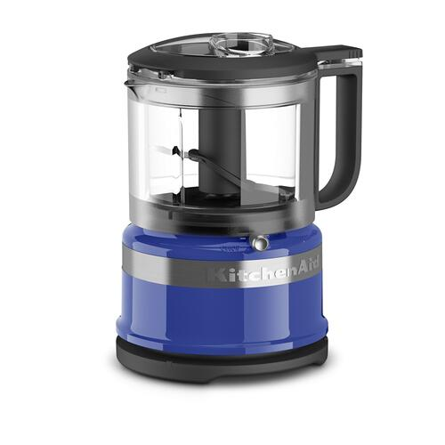 3.5 Cup Food Chopper Twilight Blue