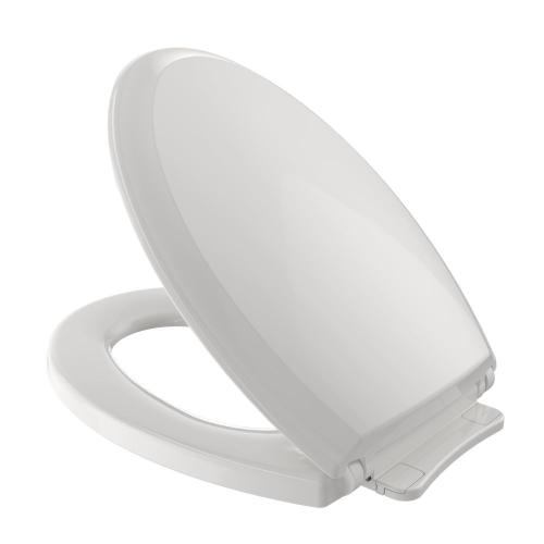 Guinevere® SoftClose® Toilet Seat - Elongated - Colonial White