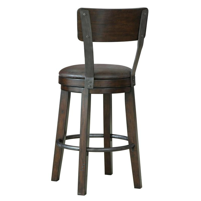 697-040 Bev Trolley Bar Stool