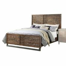 See Details - Andria Eastern King Bed
