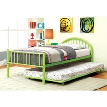 Rainbow Full Bed
