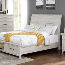 View Product - California King-Size Shawnette Bed