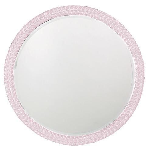 Howard Elliott - Amelia Mirror - Glossy Lilac