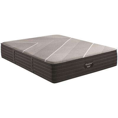 Beautyrest Black Hybrid - X-Class - Ultra Plush - Queen
