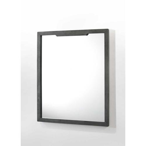 VIG Furniture - Nova Domus Soria Modern Grey Wash Mirror