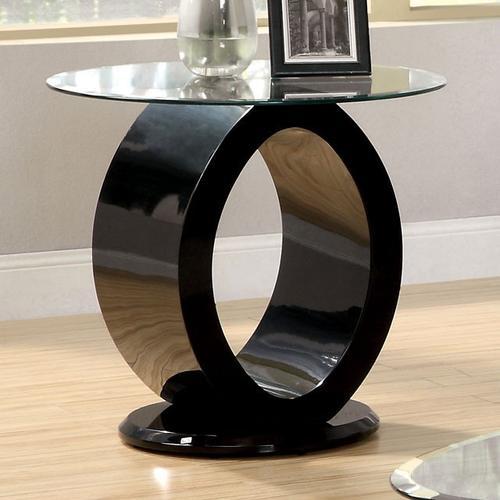 Lodia III End Table