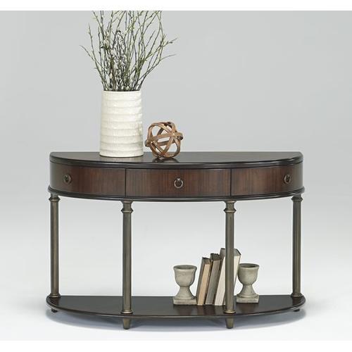 Sofa/Console Table - Regent Cherry Finish