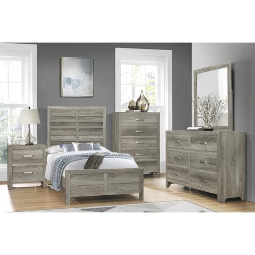 Product Image - Twin Bed