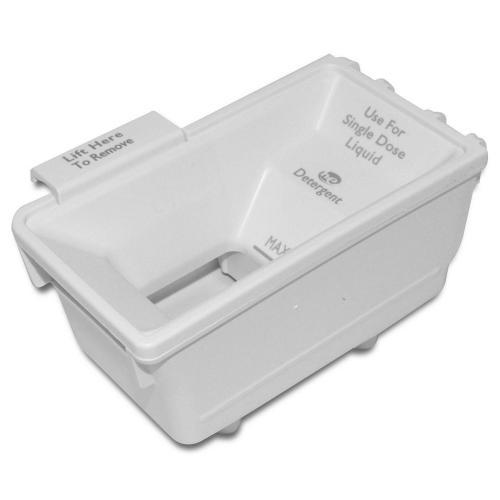 Whirlpool - Washer Single Dose Detergent Dispenser