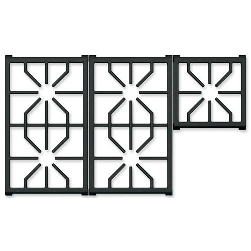 "36"" Professional Grate Set"