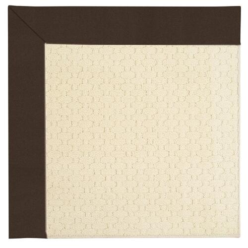 "Creative Concepts-Sugar Mtn. Canvas Bay Brown - Rectangle - 24"" x 36"""