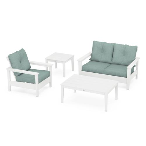Polywood Furnishings In Eau Claire, Prescott Collection Patio Furniture