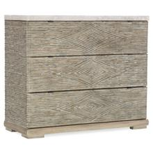See Details - Amani Three-Drawer Accent Chest