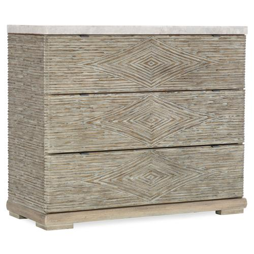 Hooker Furniture - Amani Three-Drawer Accent Chest