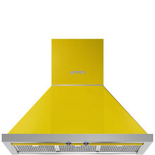 Product Image - Hood Yellow KPF30UYW