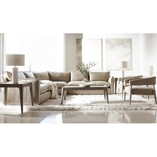 Bernhardt - Ventana End Table