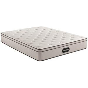 Beautyrest - BR800-RS - Plush - Euro Top - Queen