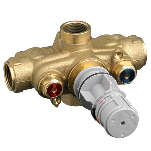 """American Standard - 1/2"""" Rough Thermostatic Valve Body - N/A"""