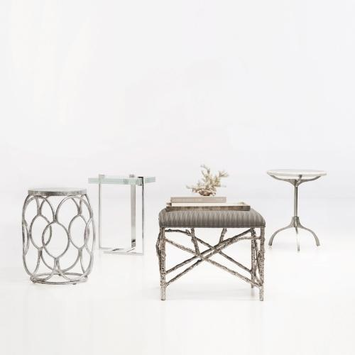 Hadera Chairside Table
