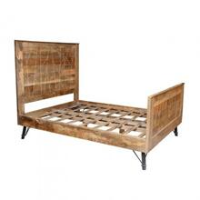 Mosaic King Size Bed