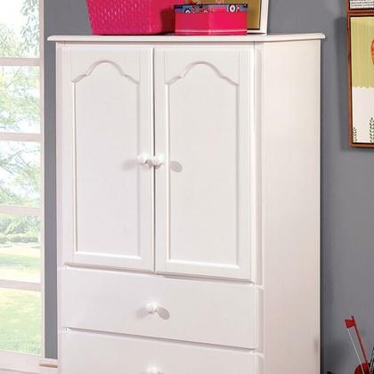 See Details - Dani Armoire