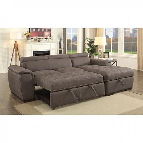 Furniture of America - Patty Sectional