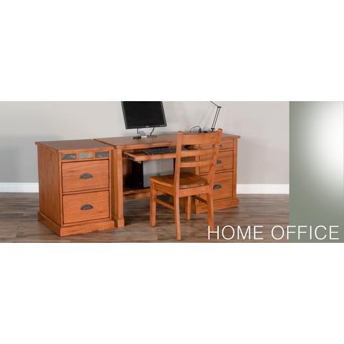 Sedona File Cabinet, 2 Drawers