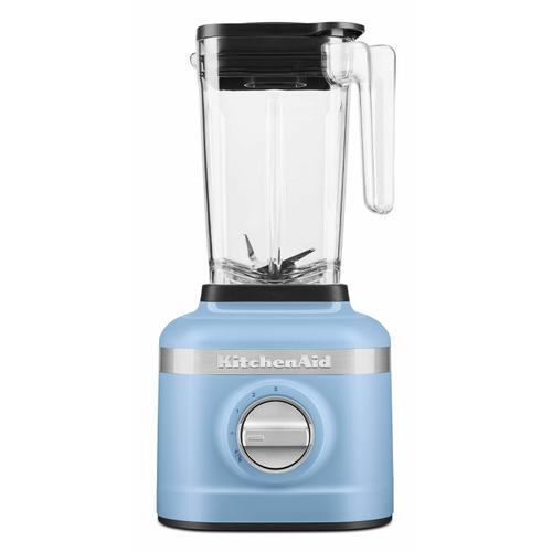 KitchenAid - K150 3 Speed Ice Crushing Blender - Blue Velvet