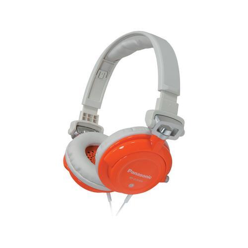 DJ Street Style Headphones