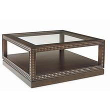 See Details - Tribeca Cocktail Table
