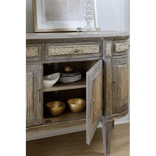 Hooker Furniture - Sanctuary Mademoiselle Server