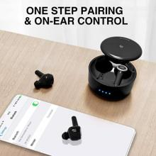 See Details - Monster Clarity 102 AirLinks Wireless Earbuds