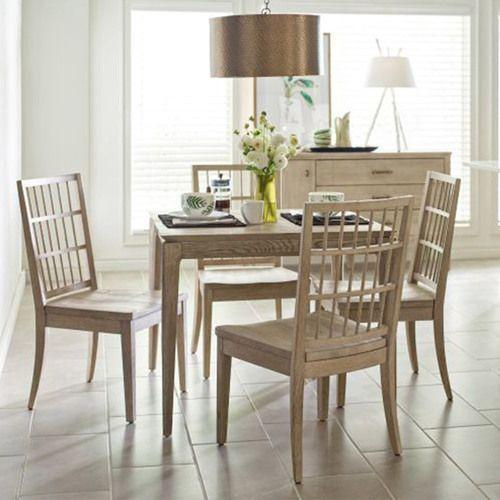 Gallery - Symmetry Summit Small Dining Table