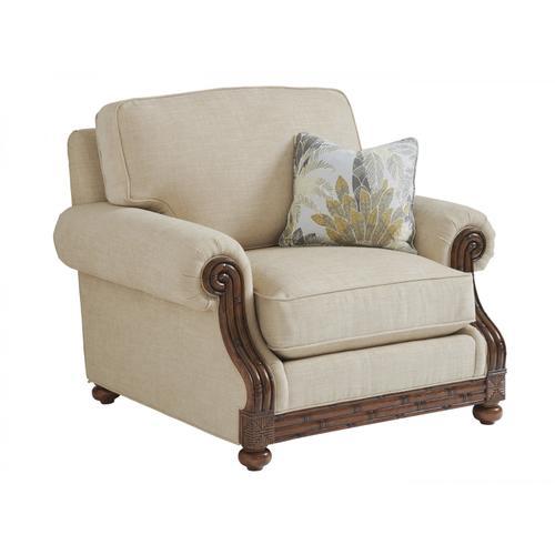 Coral Gables Chair